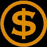 Mais conversões de dólar (USD)