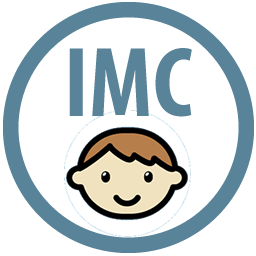 Calculadora IMC Infantil  191ac229b1ac