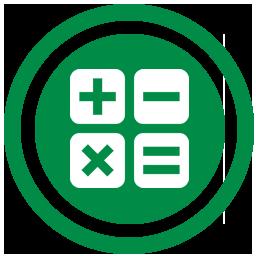 Calculadora online gratis grande
