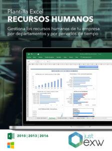 Descargar plantilla Excel