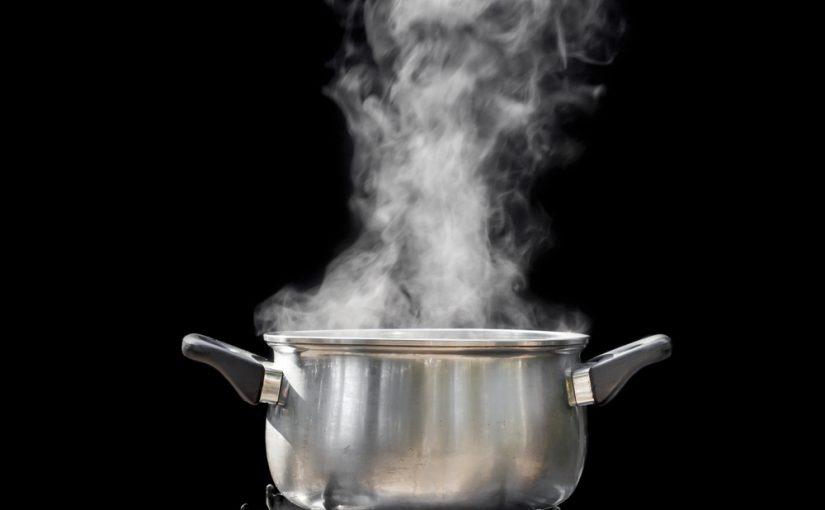 Cómo cocinar al Baño María
