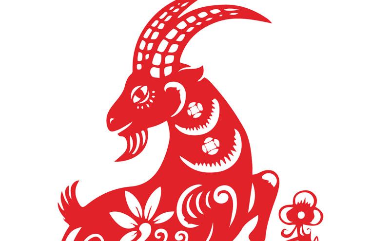 Significado de la cabra y la oveja en el horóscopo chino