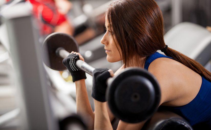 Calorías necesarias para aumenta rmasa muscular