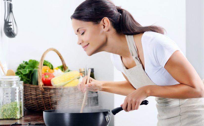¿Cuántos métodos de cocción existen?