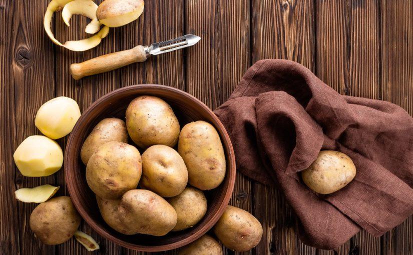 C mo cocer bien las patatas trucos para cocer bien las - Tiempo para cocer patatas ...