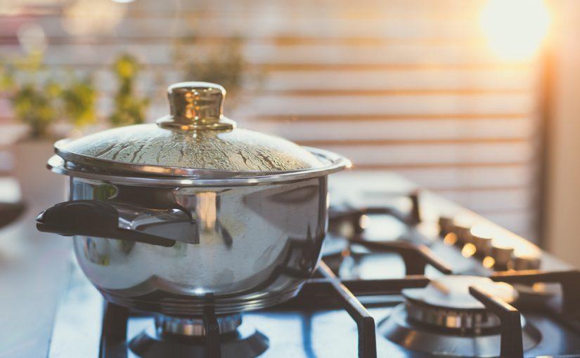 Trucos para cocinar al vapor