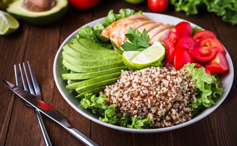 Cómo Cocinar La Quinoa Cómo Preparar Recetas Con Quinoa Quinoa