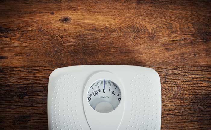 5 meses de embarazo peso ideal