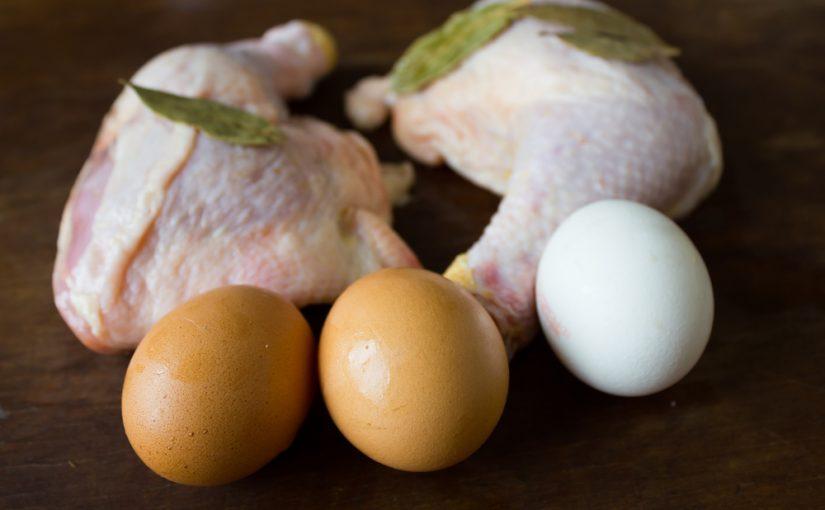 Cuanto tiempo tiene que cocer un huevo duro
