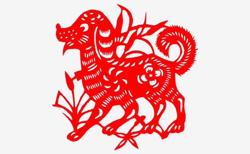 Significado del perro en el horóscopo chino