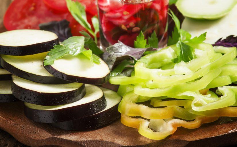 Cocer verduras