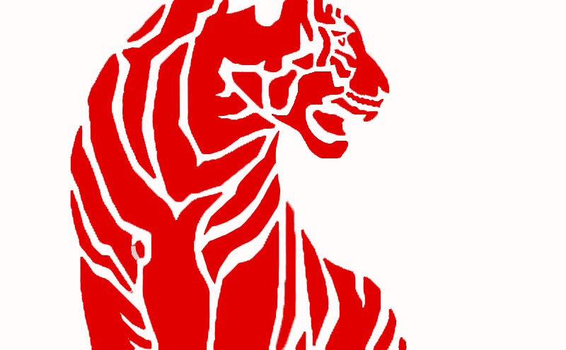 Resultado de imagem para el tigre chines