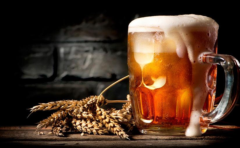 Cuántas calorías tienen las cervezas