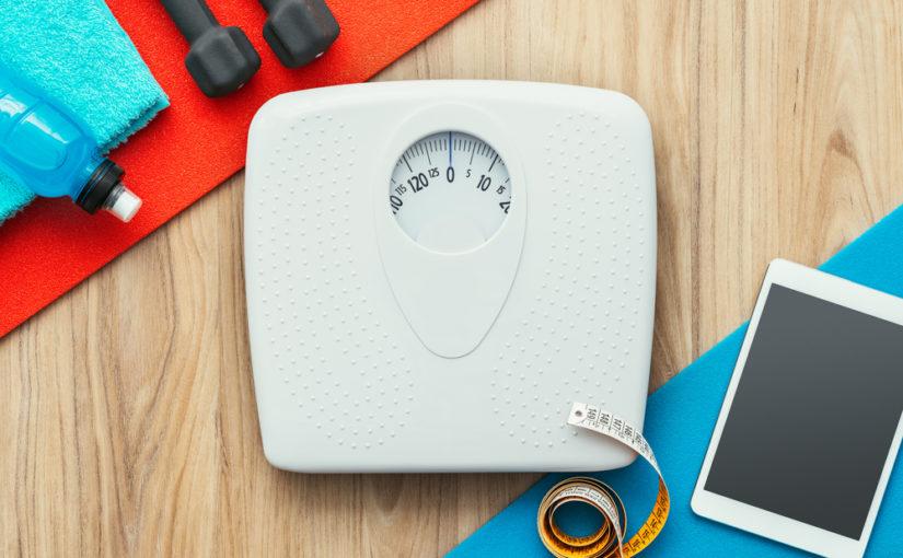 Cuantos kg se pierden en una semana