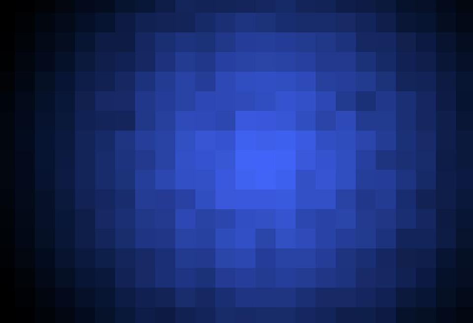 Cuánto mide un píxel