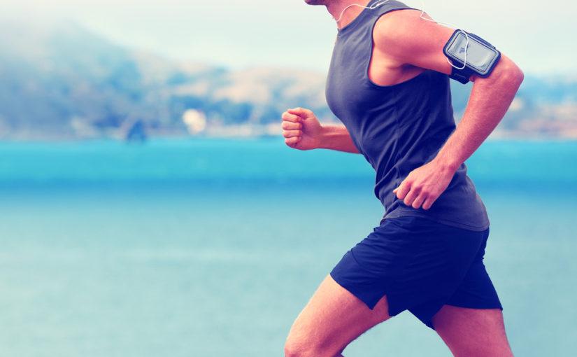 Para adelgazar correr rapido o lento