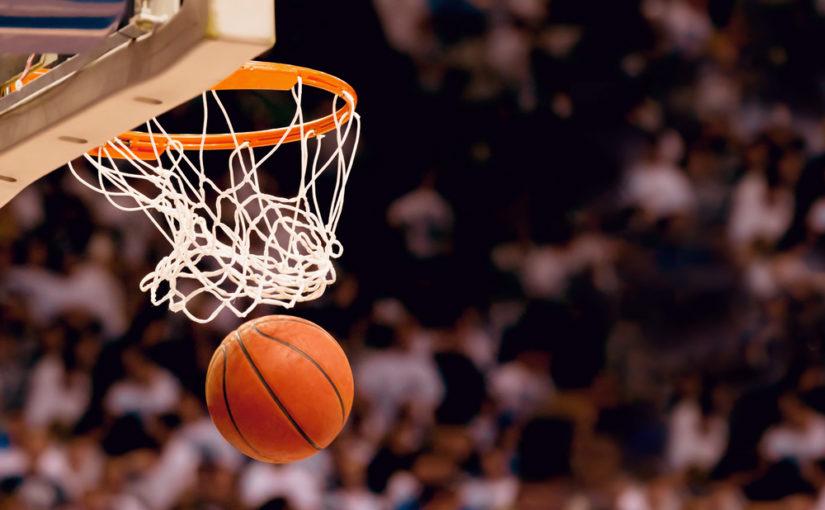 Peso reglamentario de un balón de básquet