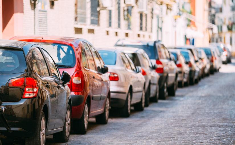 ¿Cuándo se matricula un coche nuevo?