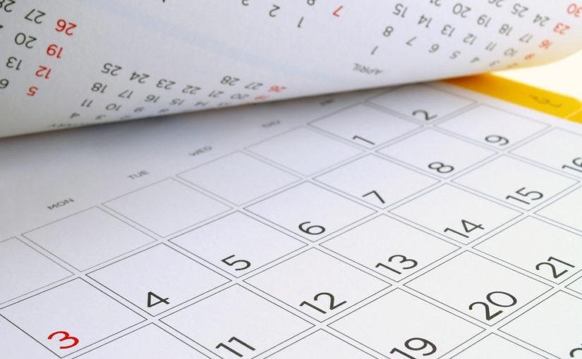 Número de meses de un semestre