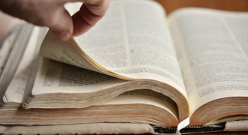 ¿Cuántas Biblias hay hasta el momento?