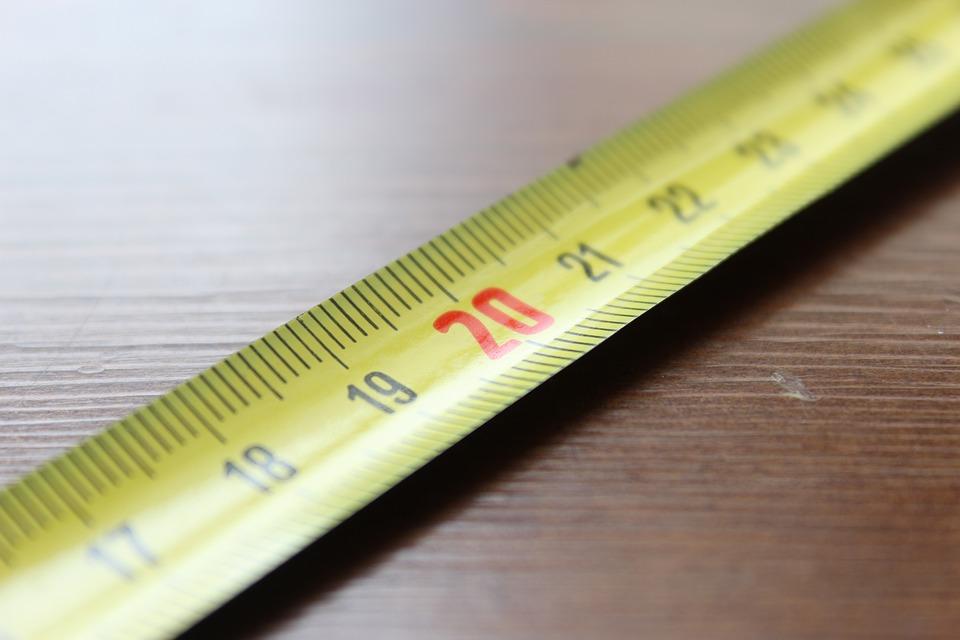 Cuántos Centímetros Tiene Un Metro Equivalencias Entre M Y Cm