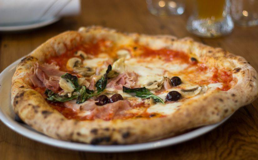 Cuantas Calorias Tiene La Pizza Numero De Calorias De La Pizza