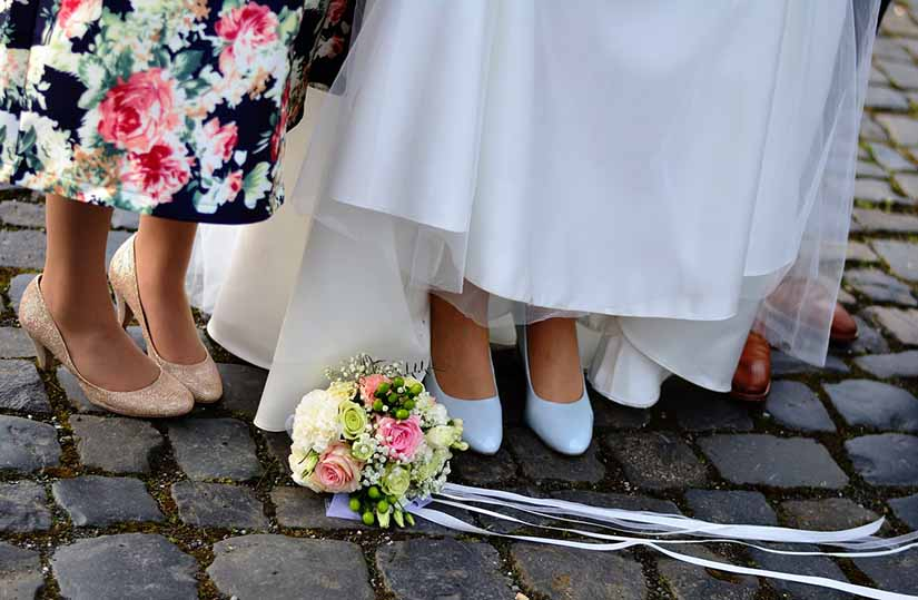 Cuánto vale una boda sencilla