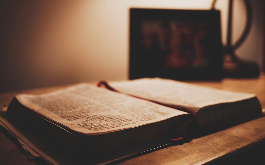 Número de evangelios en la biblia