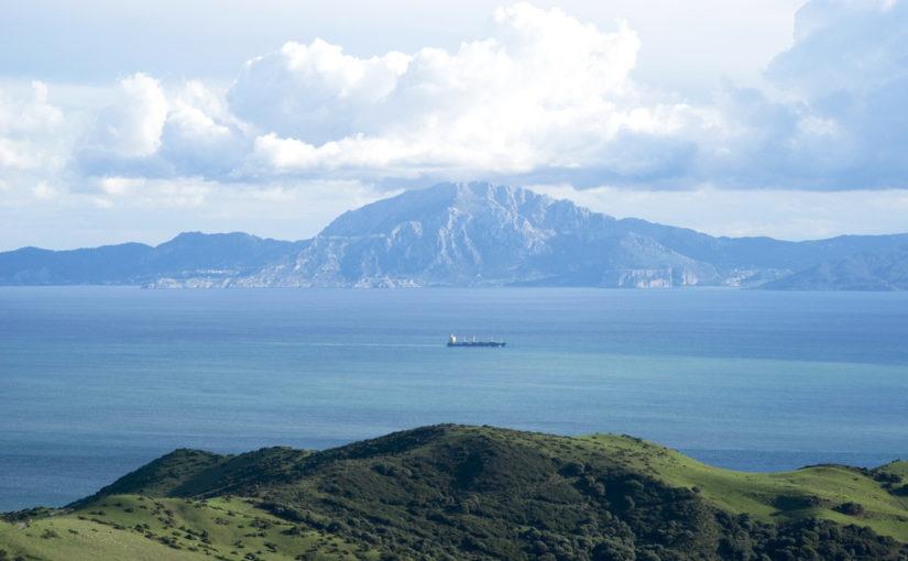 Cuánto Mide El Estrecho De Gibraltar Medida Del Estrecho De Gibraltar