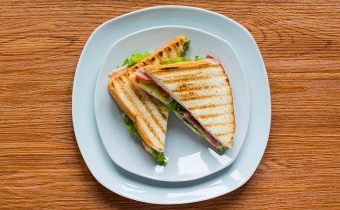 Cuantas Calorias Tiene Un Sandwich Numero De Calorias Sandwich