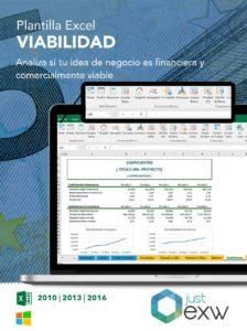 Plan de viabilidad en Excel