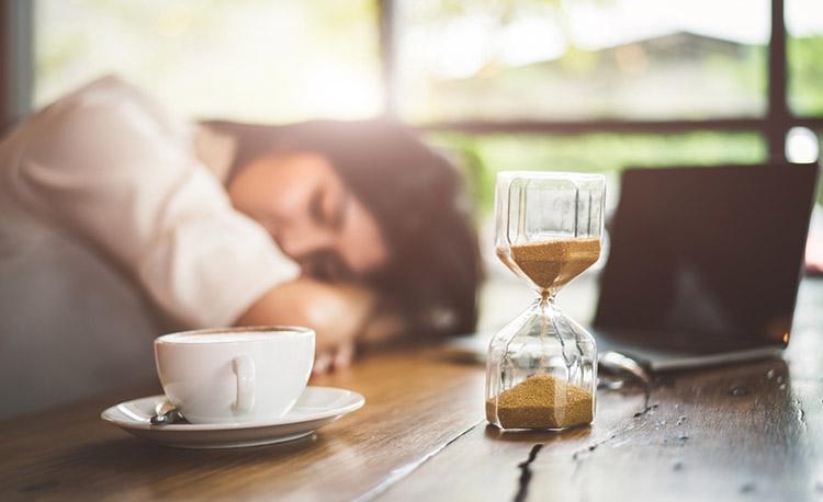 cuanto debe durar la siesta