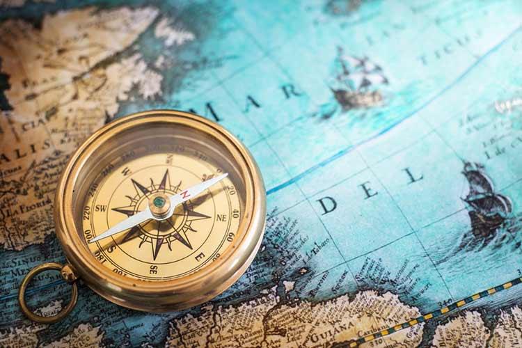 Qué tipos de mapas hay? | ¿Cuáles son los tipos de mapas que existen?