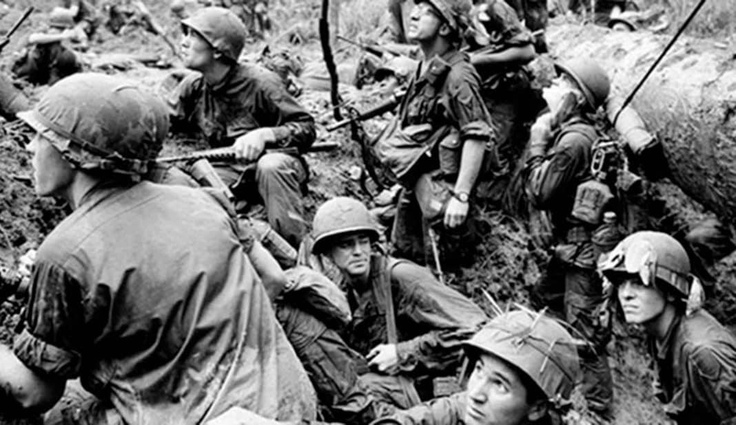 Cuántos Años Duró La Guerra De Vietnam En Qué Periodo Se Produjo
