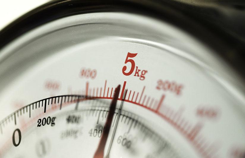 Una libra cuantos kilos es