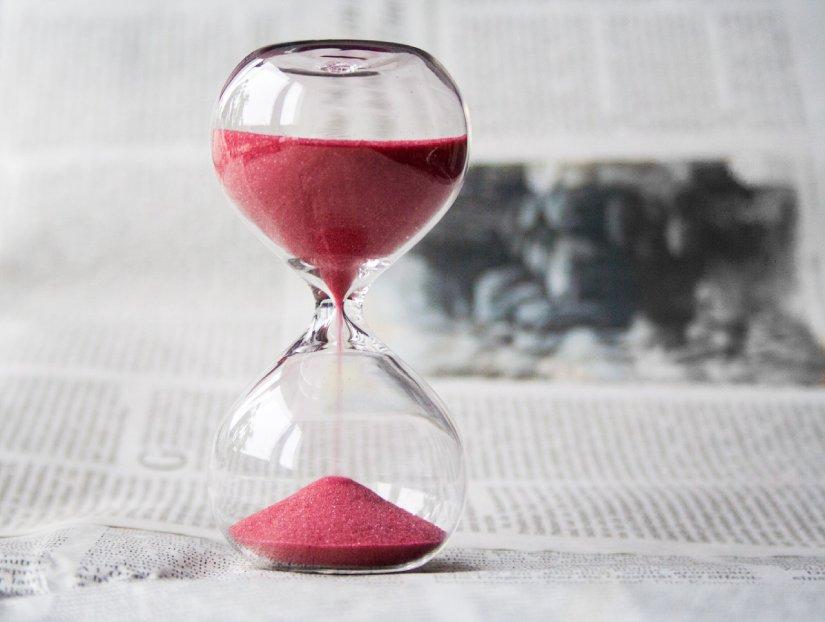 ¿Cuántos segundos dura un día?