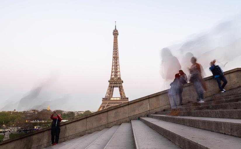 ¿Cuántos habitantes tiene Francia? | ¿Cuál es la población