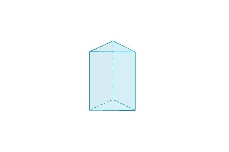 Cuántos Vértices Tiene Un Prisma Triangular Prismás Triangulares