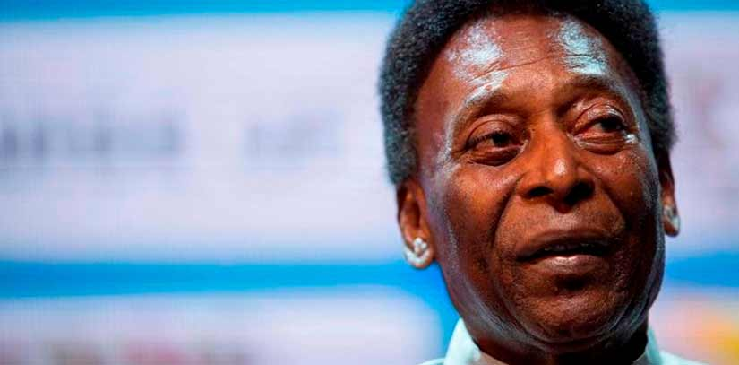 Premios conseguidos por Pelé