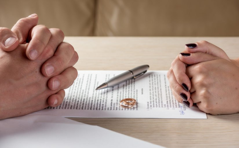 ¿Cuánto dinero cuesta un divorcio?