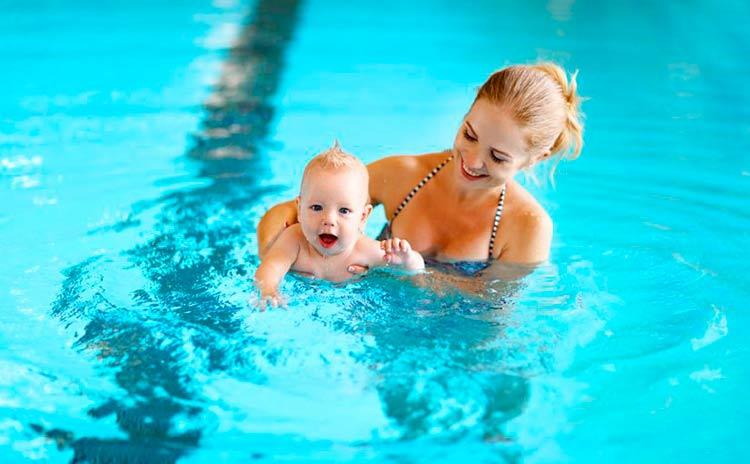 Cu nto cuesta mantener una piscina gastos asociados a for Cuanto cuesta una alberca intex