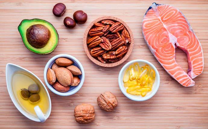 Descubre cuántos tipos de grasas hay y cómo se clasifican en dos ...