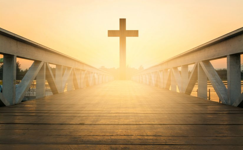 Tipos de iglesia cristiana