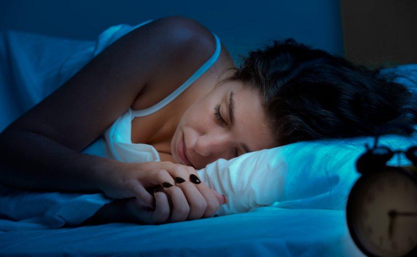 ¿Cuántas horas dormir al día según la edad?