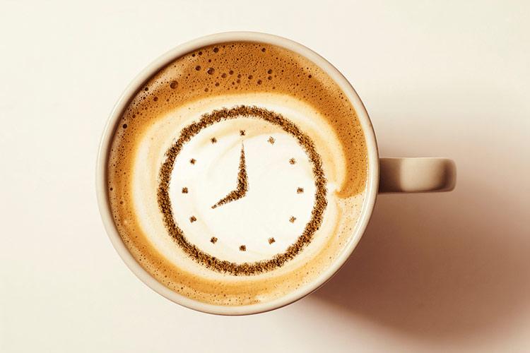 cuanto dura efecto cafe