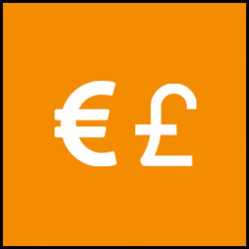 Calculadora Euro - Libra   Conversor de monedas